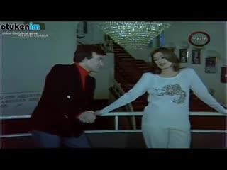 Renkli dünya Türk filmi 1981