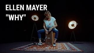 "MEINL Percussion - Ellen Mayer ""Why"""