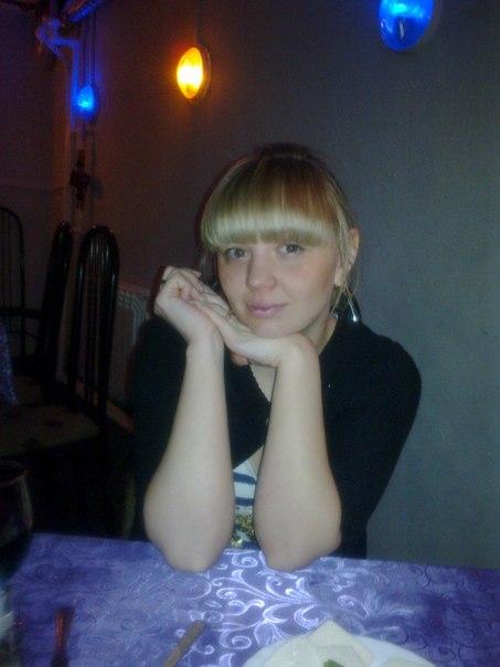 Ксения Семенова, Сургут, Россия