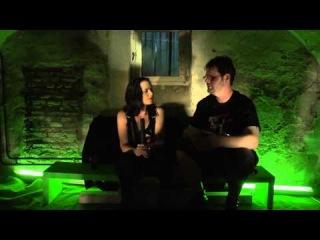 Interview with Debbie Rochon