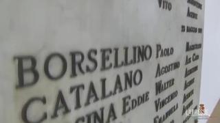 Mafia, 29 anni fa la strage di via D'Amelio