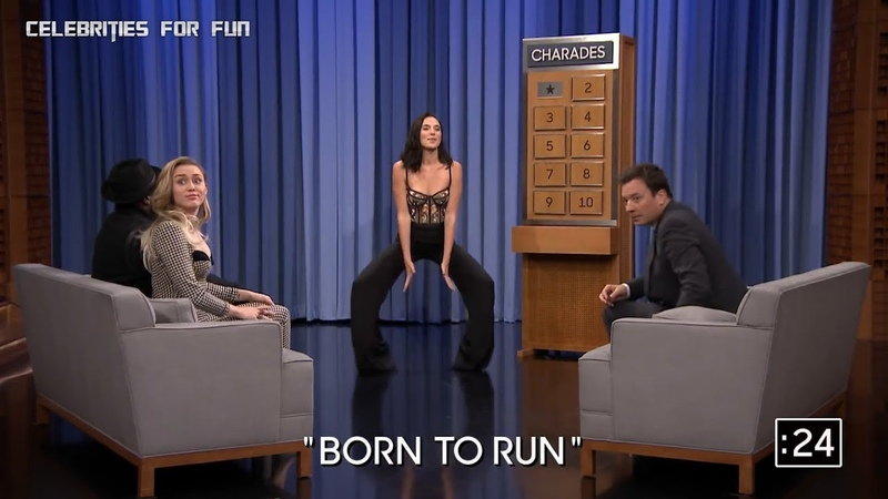 The Best of Celebrities Play CHARADES 1