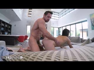 Brooklyn Gray - Nanny Masturbating On Hidden Cam