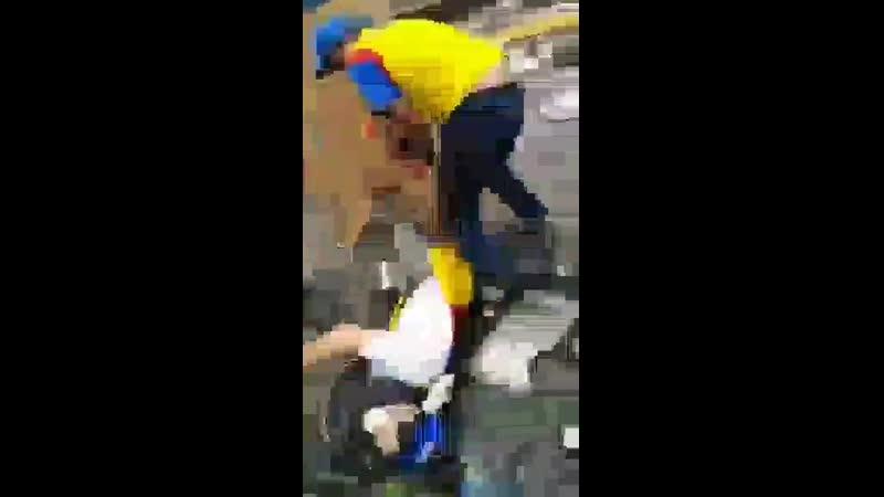 Mi solidaridad con todo el equipo de @teleamazonasec Este horror tiene nombre el odio del correísmo..mp4