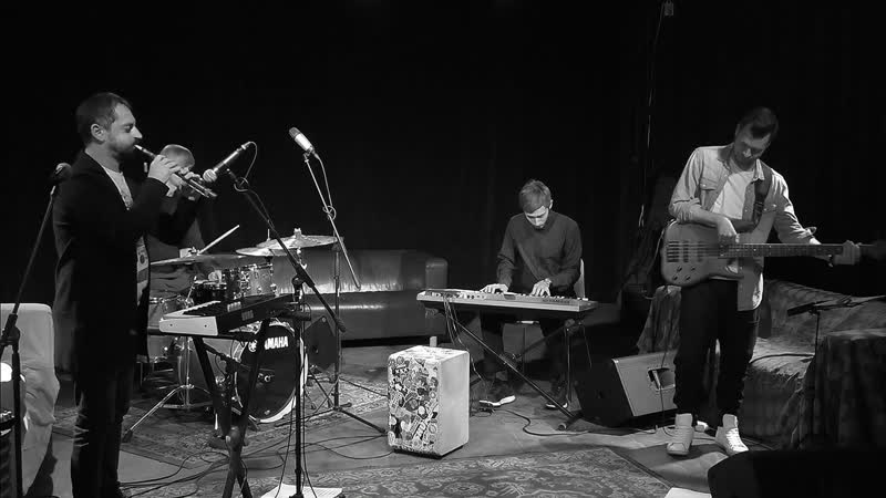 Duduk band Love Me Tender Improvisation