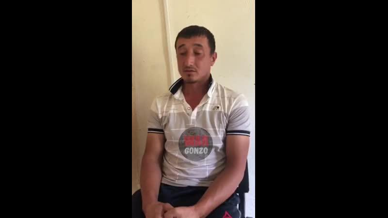 ⚡ЭКСКЛЮЗИВ⚡Боевик ХТШ признался кто отдавал приказ устроить теракт в Хабаровске⚡