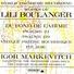 Lamoureux concert association orchestra elisabeth brasseur choir igor markevitch oralia dominguez raymond amade
