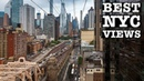 BEST NEW YORK CITY VIEWS ROOSEVELT ISLAND TRAM RIDE TO FROM THE UPPER EAST SIDE OF MANHATTAN