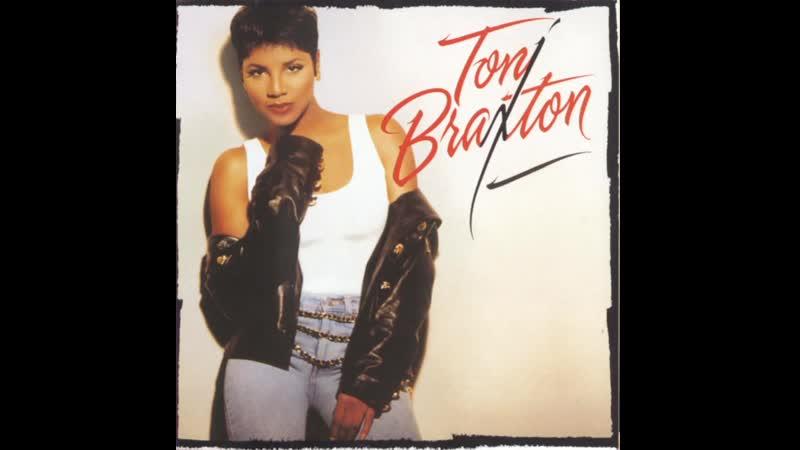 Toni Braxton How Many Ways