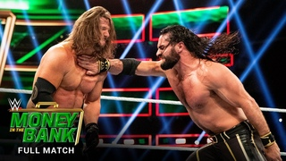[#My1] Seth Rollins vs. AJ Styles – Universal Title Match: WWE Money in the Bank 2019
