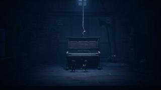 Little Nightmares 2 / #2 / Продолжаем прохождение хоррора Маленькие ночные кошмары + поиск шапок ))