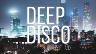 Deep Disco Records Mix #75 by Pete Bellis & Tommy