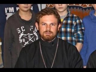 Российский священник убил просившую развода жену