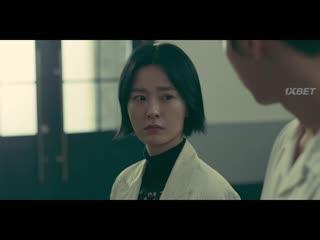 NewDub - «Школьная медсестра Ан Ын Ён / The School Nurse Files» 6 серия END - озвучка Zendos & Sati Akura