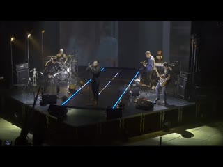 Тень Звука - Город (live 2020)