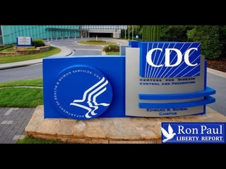 """CDC Bombshell: Only Six Percent Of """"Covid Deaths"""" From Only Covid!"""