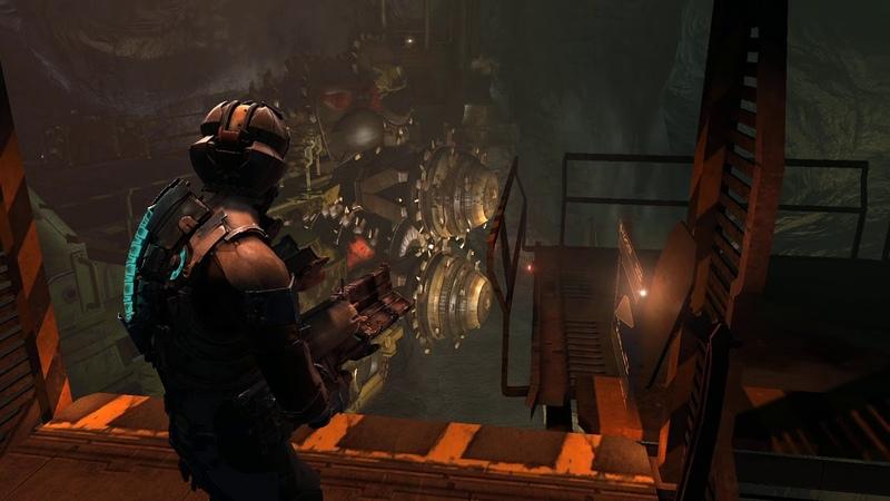 Прохождение Dead Space 2 ₰ Эпизод ⅫⅠ ₰ Напролом