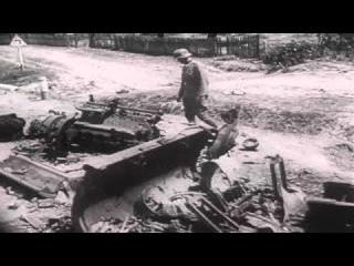DDW. 22-06-1941. (2/2) Operation Barbarossa (English, French, Portuguese Spanich SUBTITLES