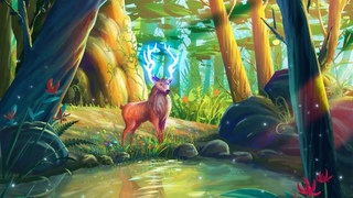 Celtic Folk Music - Mystical Forest | Enchanting, Beautiful, Magical