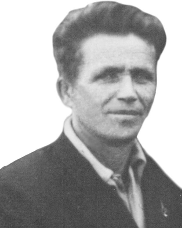 Аркадий Никанорович Кассихин