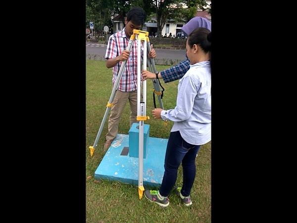 0813 2836 1414 (Telkomsel)   Pengunaan RTK GPS GNSS untuk Pemetaan di Padang