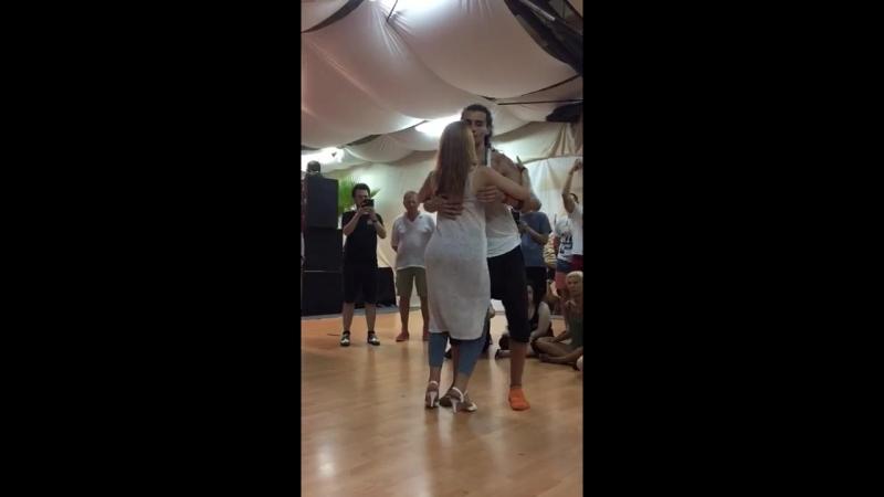 Nemanja Sonero Shatalova Kristina Tarraxinha Dance @ SSD 2017 1
