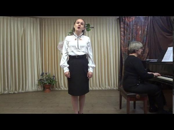 Уголок России В Шаинский Исполняет Куприянова Мария