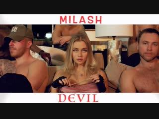 Milash - devil