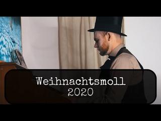 Coppelius - Leise rieselt der Schnee (Le Comte Caspar Version 2020)