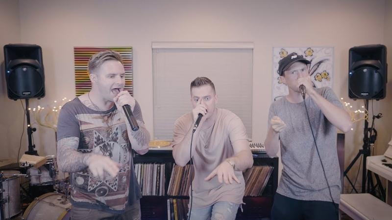 Beatbox Sesh w Blake Lewis 80Fitz