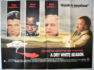 Una árida estación blanca (1989)