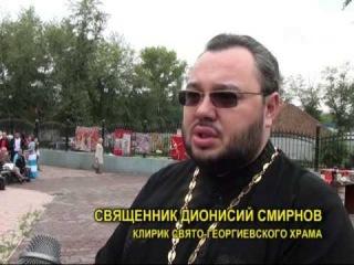 1025-летие Крещения Руси в Челябинске