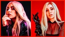 Remix Alan Walker Ava Max - Alone, Pt. II   Mashup The Music Megamix Kings Queens Sweet But Psyc