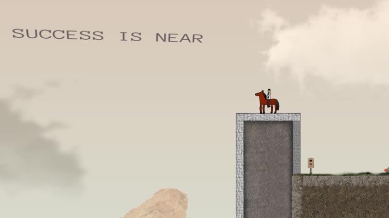 Kommersant Early Acess Teaser Horse