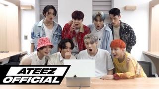 ATEEZ(에이티즈) - 'Deja Vu' MV Reaction