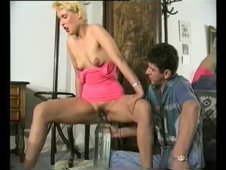 Фильм - Vintage German Classic Porn Film 1995