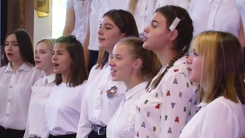 Макеевский педагогический колледж Образовательный вектор 17 09 20