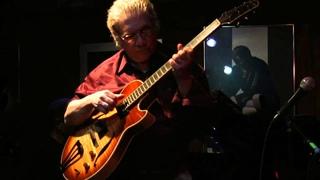 Jimmy Bruno @ Chris' Jazz Cafe