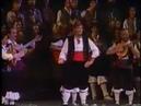 Placido Domingo sings Te quiero morena