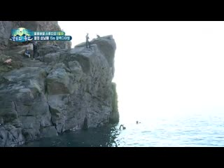 Law of the Jungle 210102 Episode 432