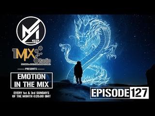 Ayham52 - Emotion In The Mix  (05-01-2020) [Trance/Uplifting Mix]