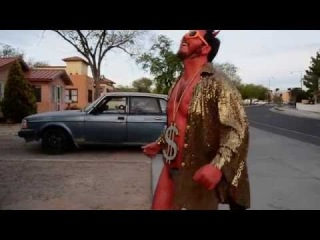 SickTanicK - Teach Me How To Satan (Official Music Video)