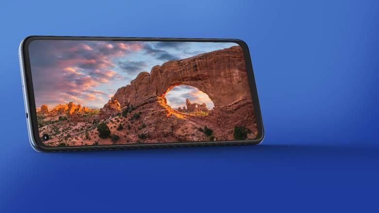Новые Motorola Moto G9 Play, G9 Plus и E7 plus, изображение №3