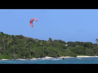 ST.Thomas, US Virgin Islands (15.01.17)(ч.2)(муз. видео-клип)