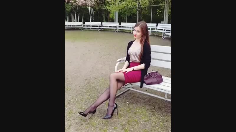 Ariadna Majewska - Spring Park