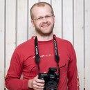 Фотоальбом человека Кирилла Береснева