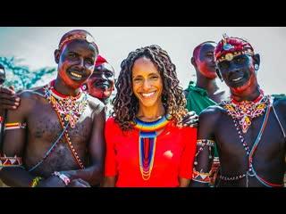 African Renaissance: When Art Meets Power S01E03 «Kenya» (BBC Four 2020 UK)(ENG/SUB ENG)
