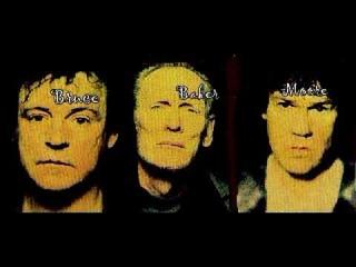 Bruce, Baker, Moore.- Around The Next Dream - 1994 -  (Full Album)