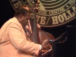 Oscar Peterson  15-07-1979  World of Jazz