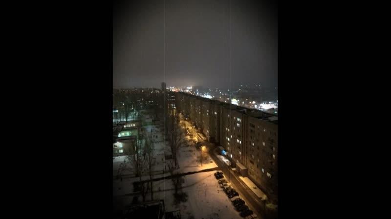 Chernikovskaya Hata Белая Ночь slowed reverb Snippet